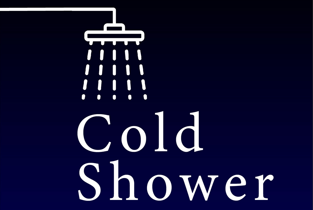 The Cold Shower Podcast